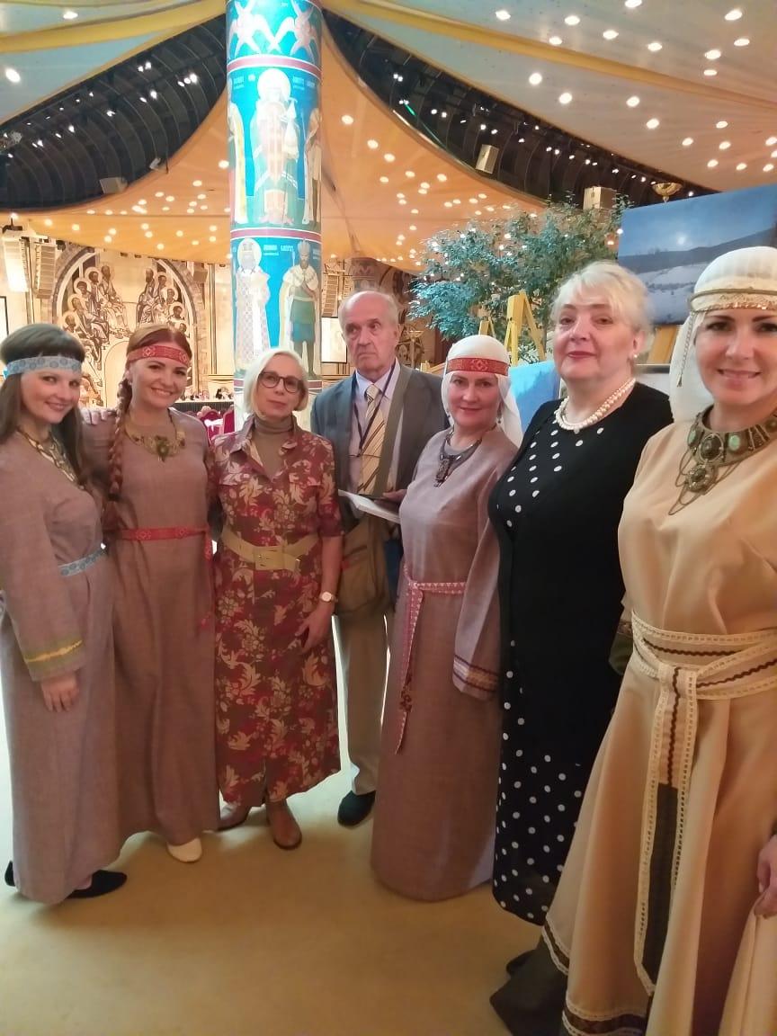 Духовное наследие княгини Ольги